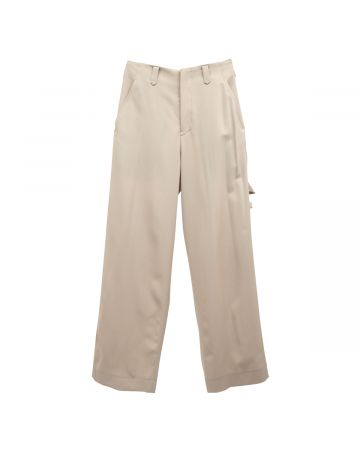 SHOOP BILLY TROUSERS / BEIGE