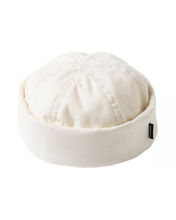 TIGHTBOOTH CORD ROLL CAP / WHITE