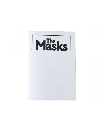 The Masks INNEN BOOKS