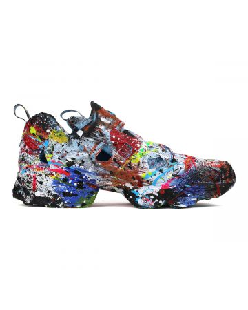 "VETEMENTS ""THE MASTERPIECCE"" INSTAPUMP FURY / MULTICOLOUR"