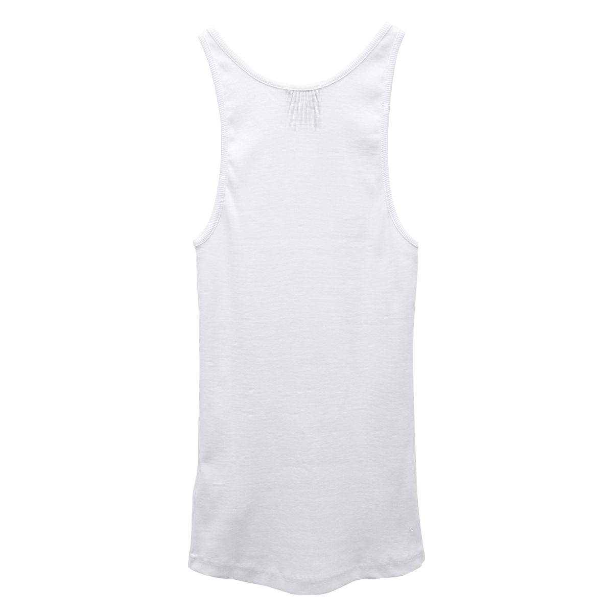 adidas Originals by 032c TANK TOP / WHITE