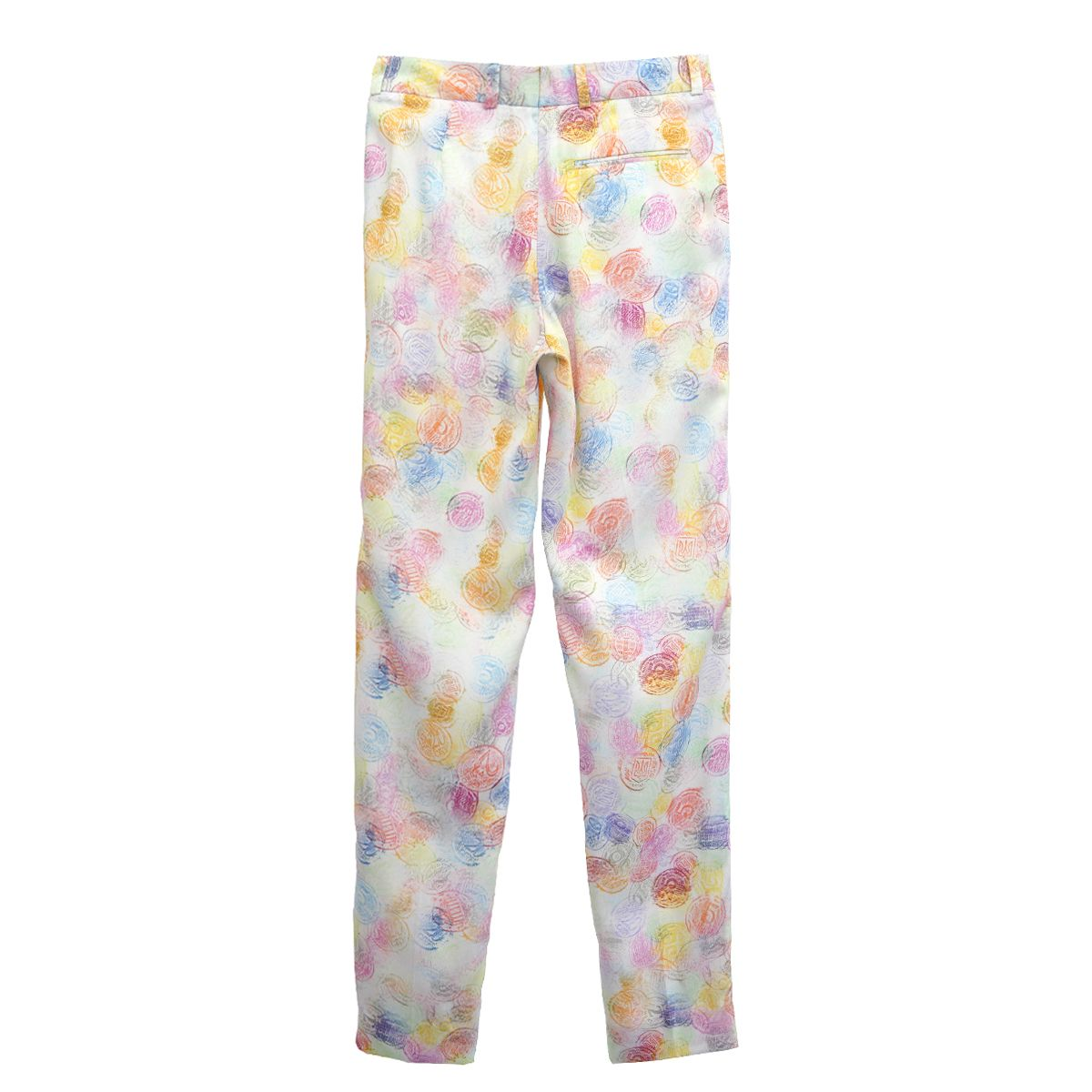 ANTON BELINSKIY PANTS / COLORFUL PRINT
