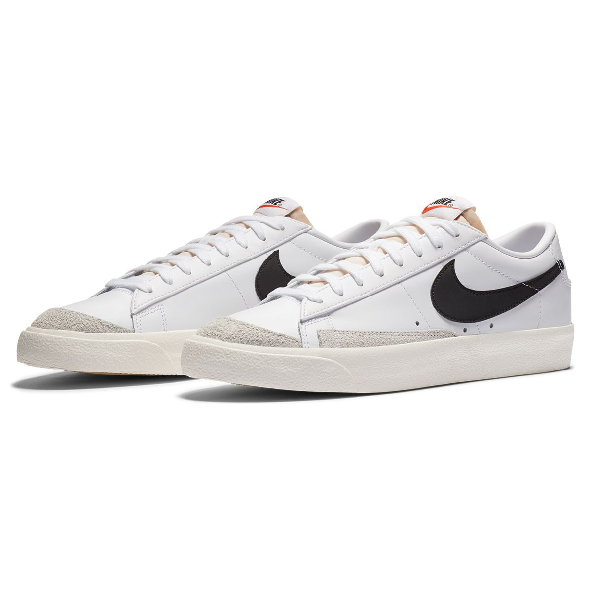 NIKE BLAZER LOW '77 VNTG / 101:WHITE-BLACK-SAIL
