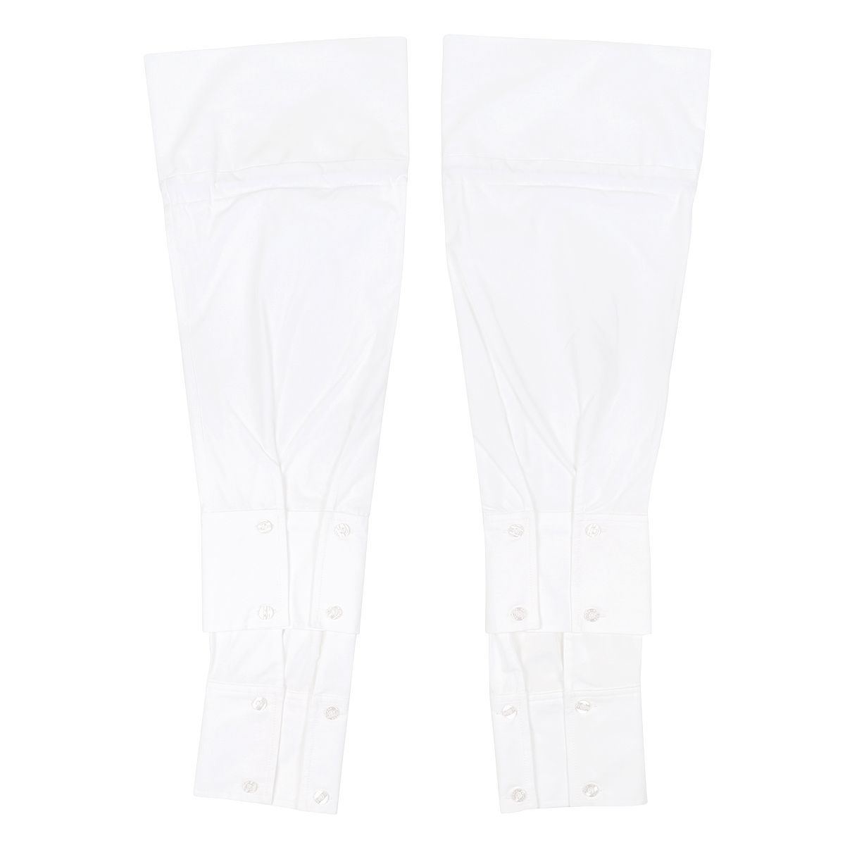DELADA SLEEVES ACCESSORY / WHITE