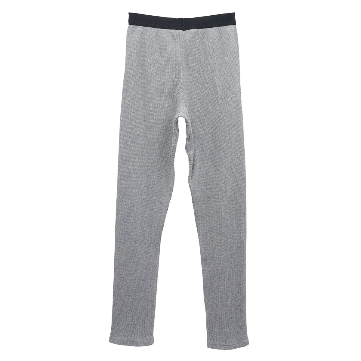 ESSENTIALS THERMAL PANT / 367 : HEATHER GREY