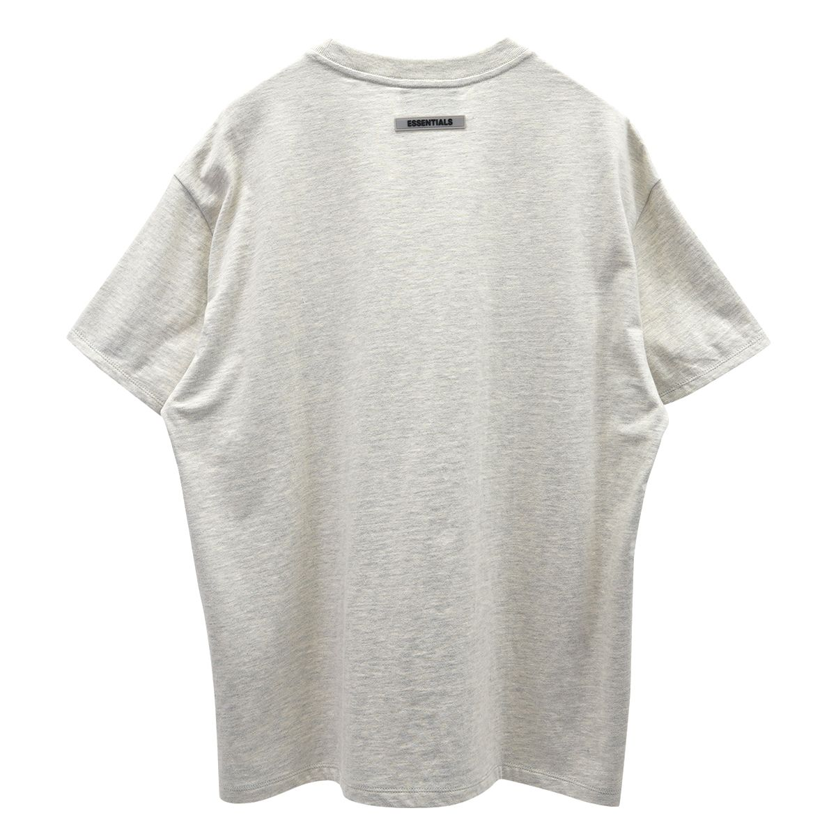 ESSENTIALS HO20 S/S TEE / 242 : OATMEAL