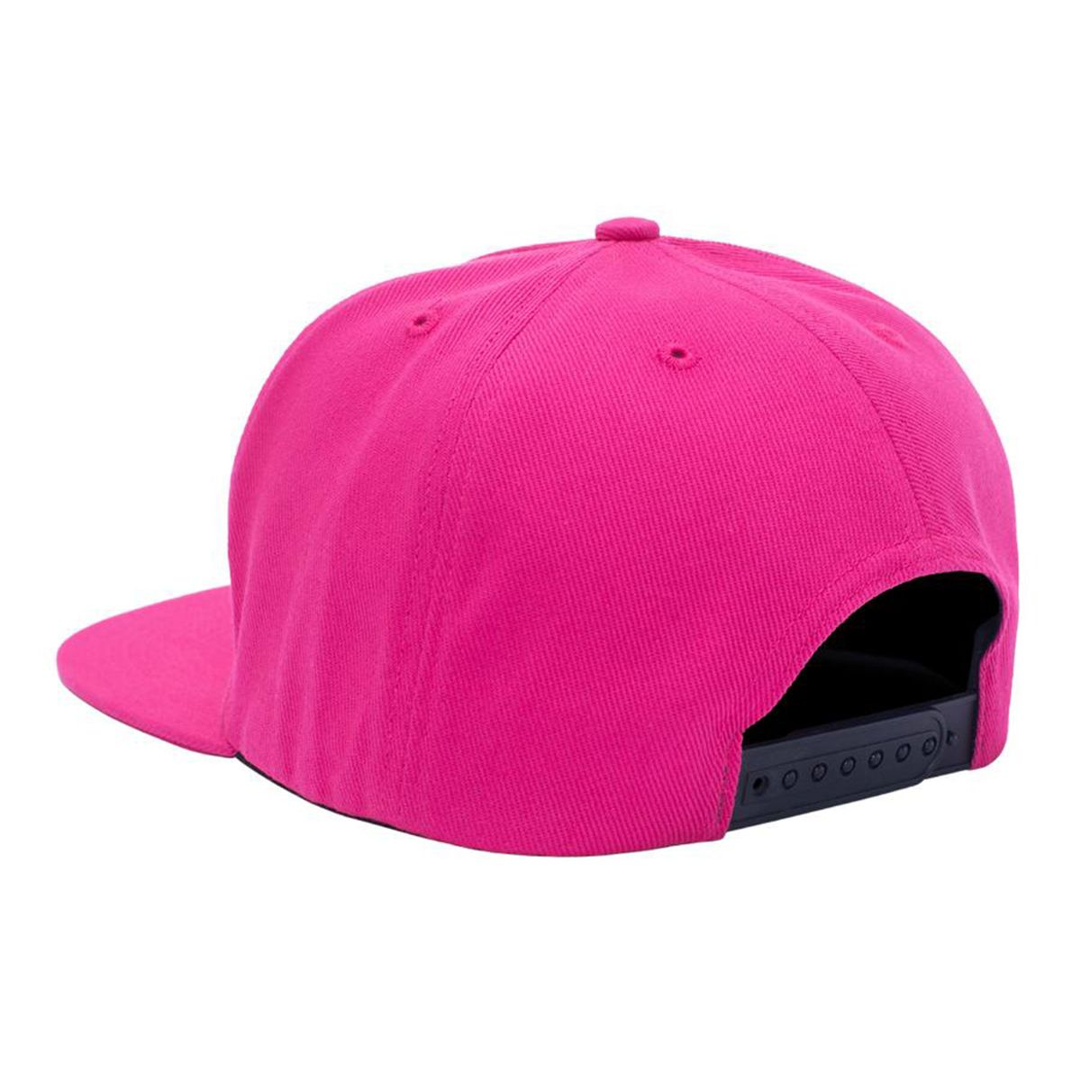 FUCKING AWESOME REDEMPTION SNAPBACK / PINK