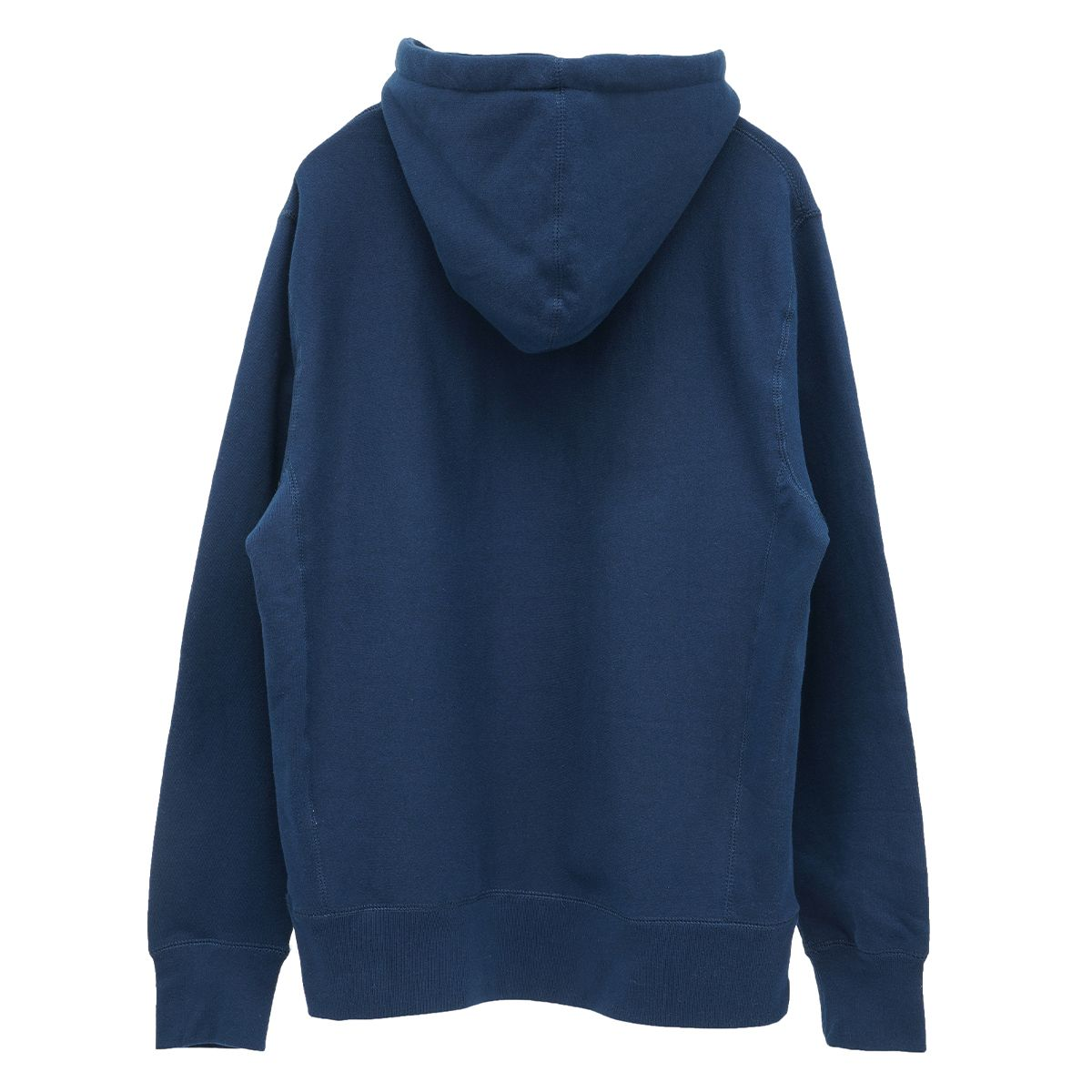 FUCKING AWESOME ANGEL STAMP HOODIE / NAVY
