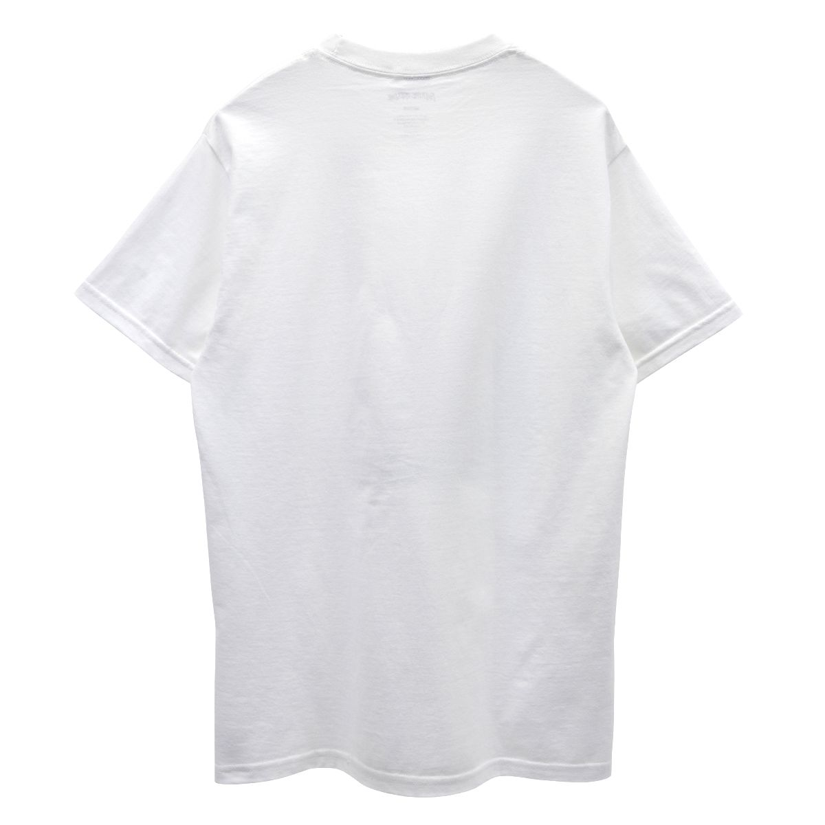 FUCKING AWESOME AVE FELT CP TEE / WHITE