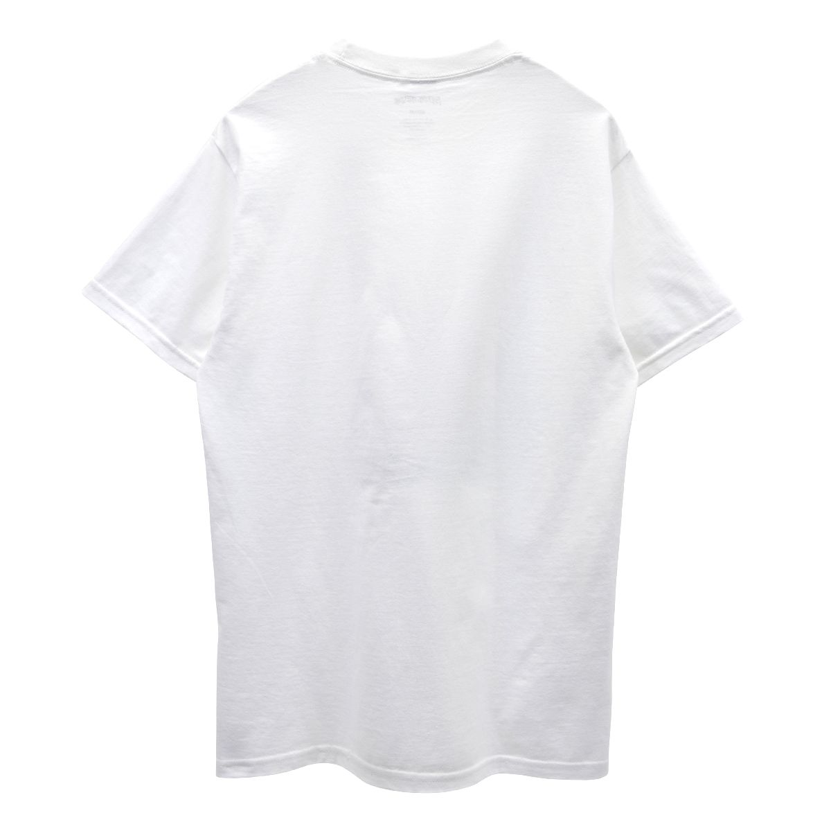 FUCKING AWESOME DILL FELT CP TEE / WHITE