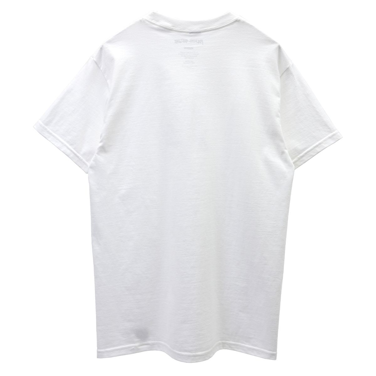 FUCKING AWESOME REDEMPTION TEE / WHITE