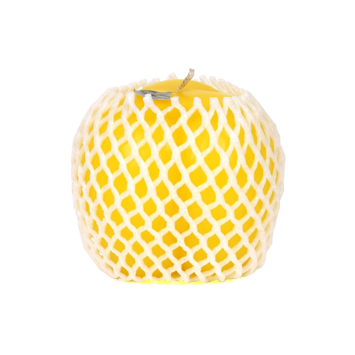 MADE IN PARADISE COLLABORATION WITH #FR2 CANDLE / 203 : YELLOW