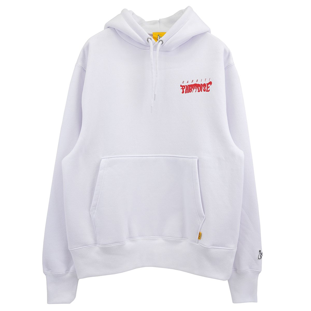 #FR2 x Made In Paradise PARADISE APPLE HOODIE / 001 : WHITE