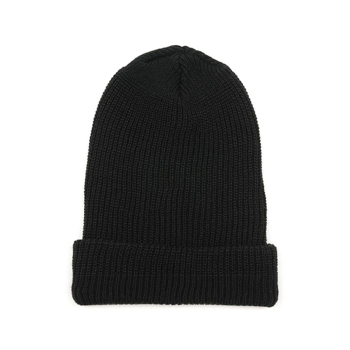 XLARGE COLLABORATION WITH #FR2 BEANIE / 029 : BLACK