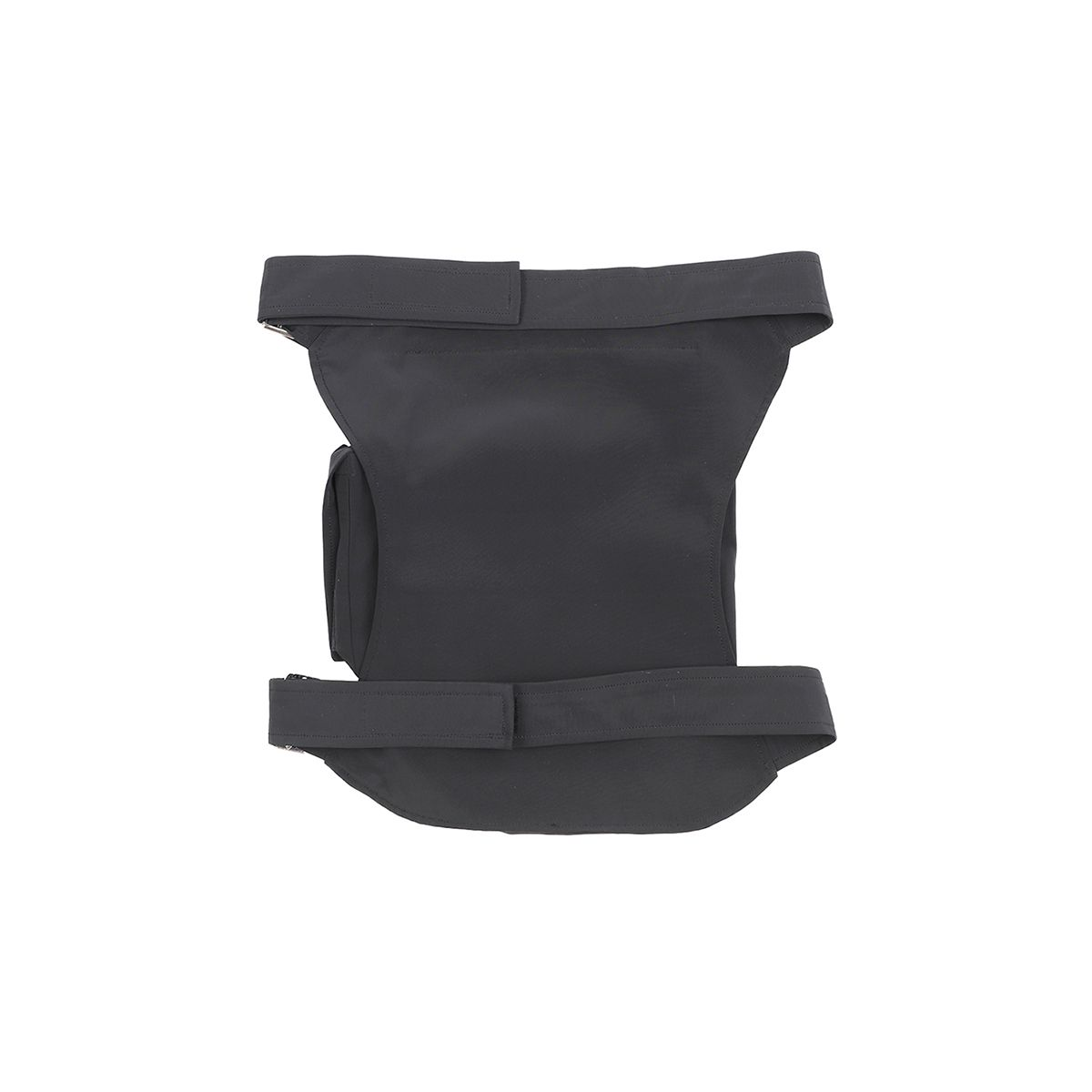 Jichoi WAIST LEG BAG / BLACK