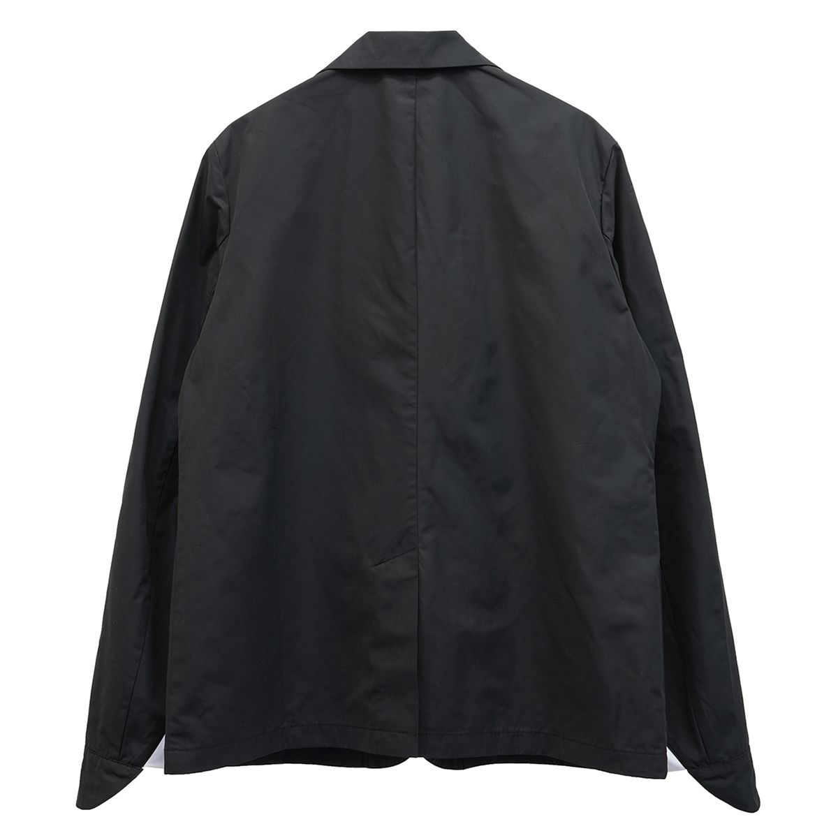 Jichoi WORK JACKET / BLACK-WHITE