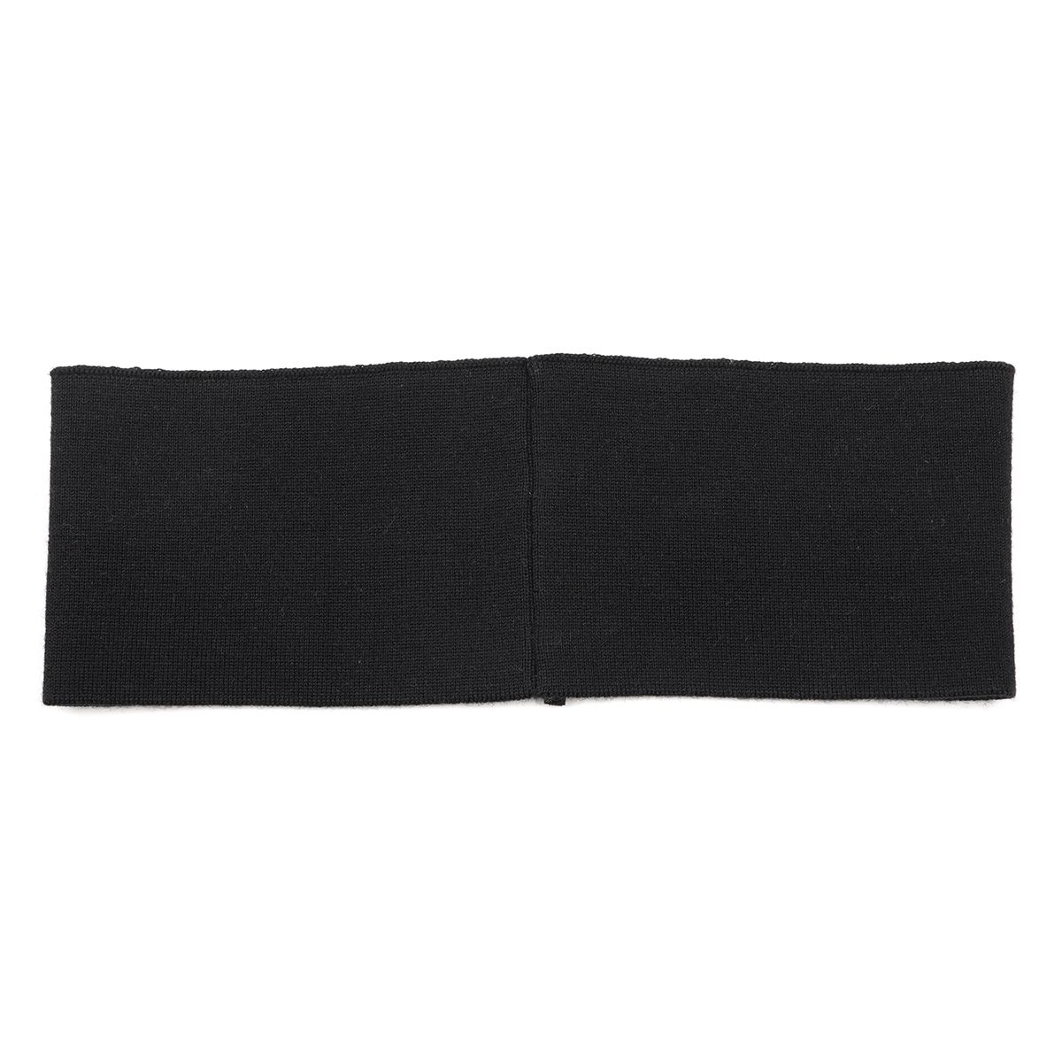 1017 ALYX 9SM LOGO HEAD BAND / BLK0001 : BLACK