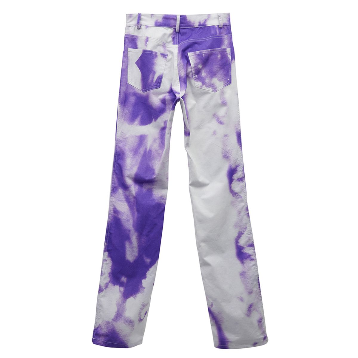 OTTORINGER 5 POCKET PANTS / PURPLE CLOUD
