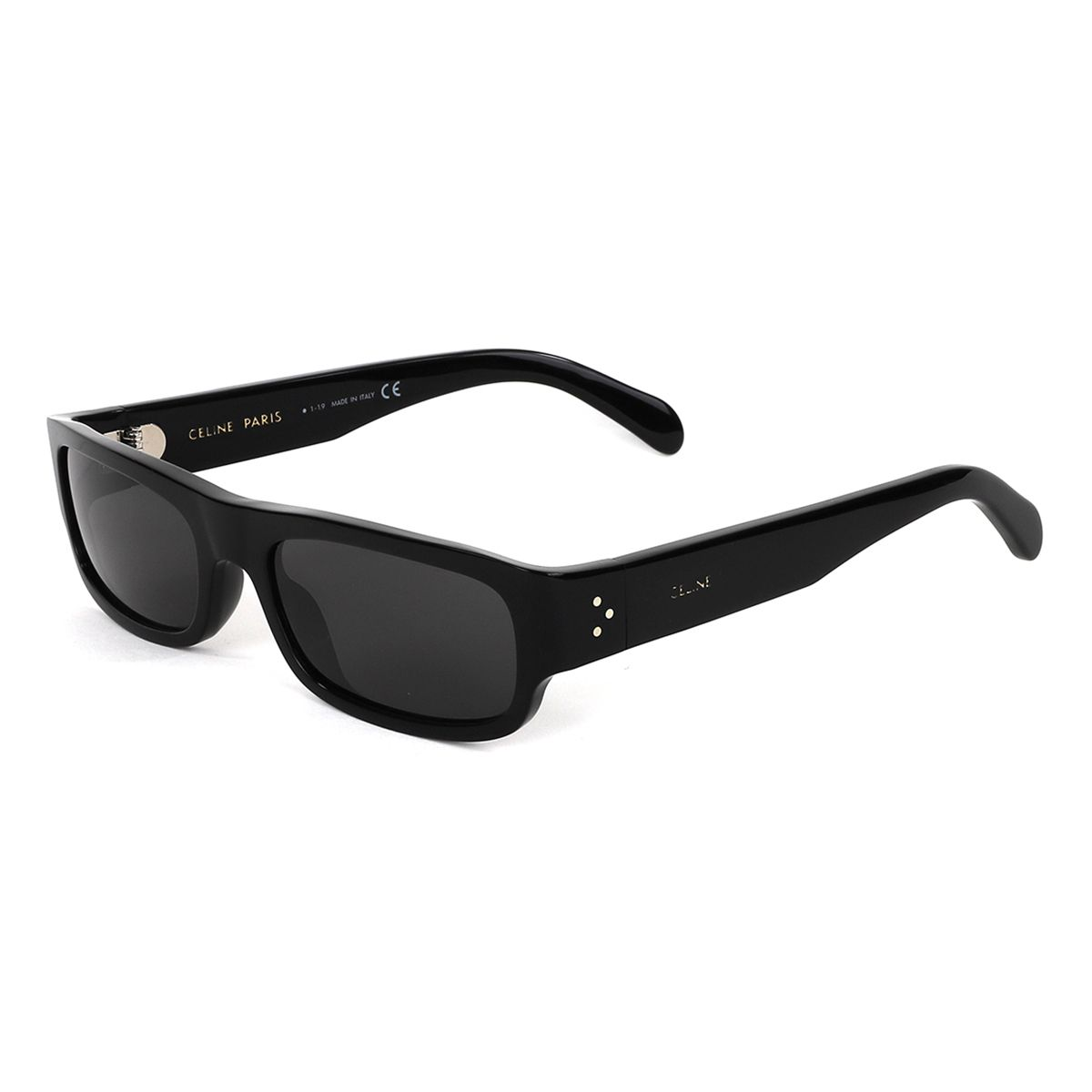 CELINE SUNGLASSES/3KITCLBIGS00 / BLACK(BLACK)