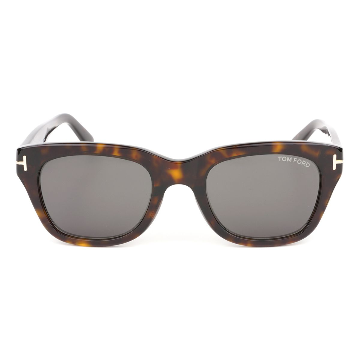 TOM FORD SUNGLASSES/232FT00B80 / TORTOISE(BLACK)