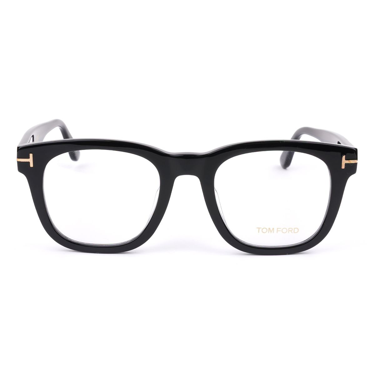 TOM FORD FRAMES/232FT00B80001 / BLACK (CLEAR)
