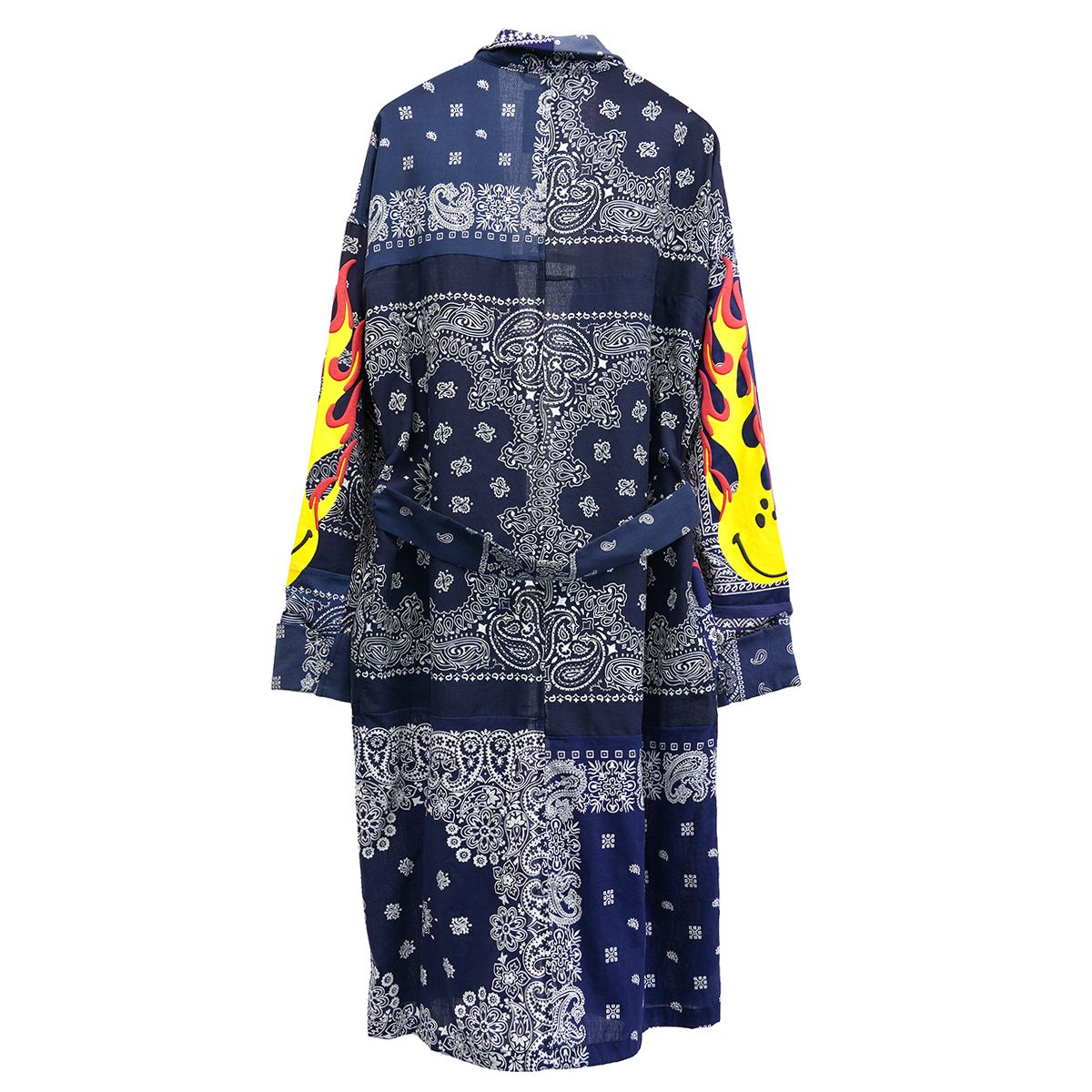 READYMADE GOWN / NAVY