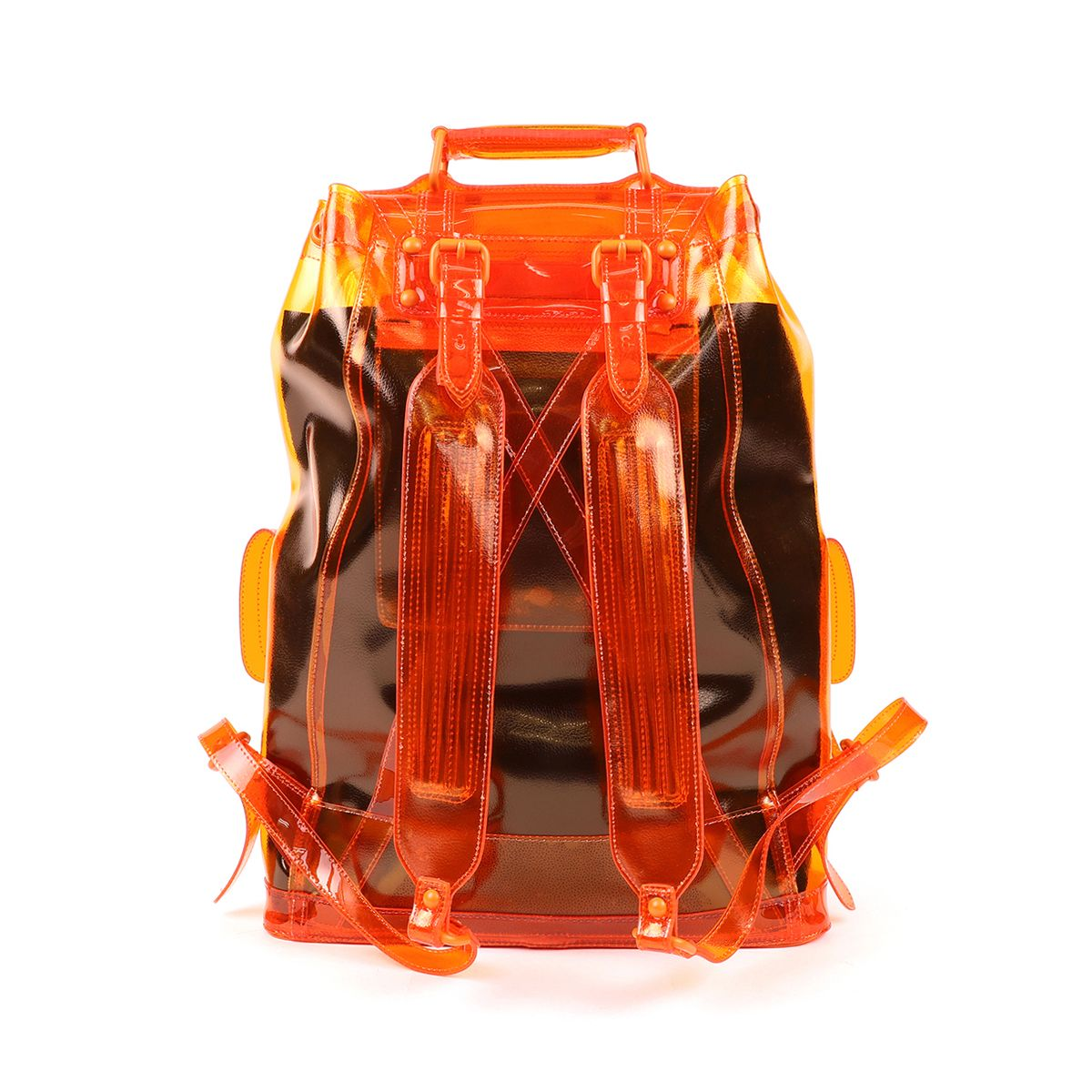 READYMADE FIELD PACK / ORANGE