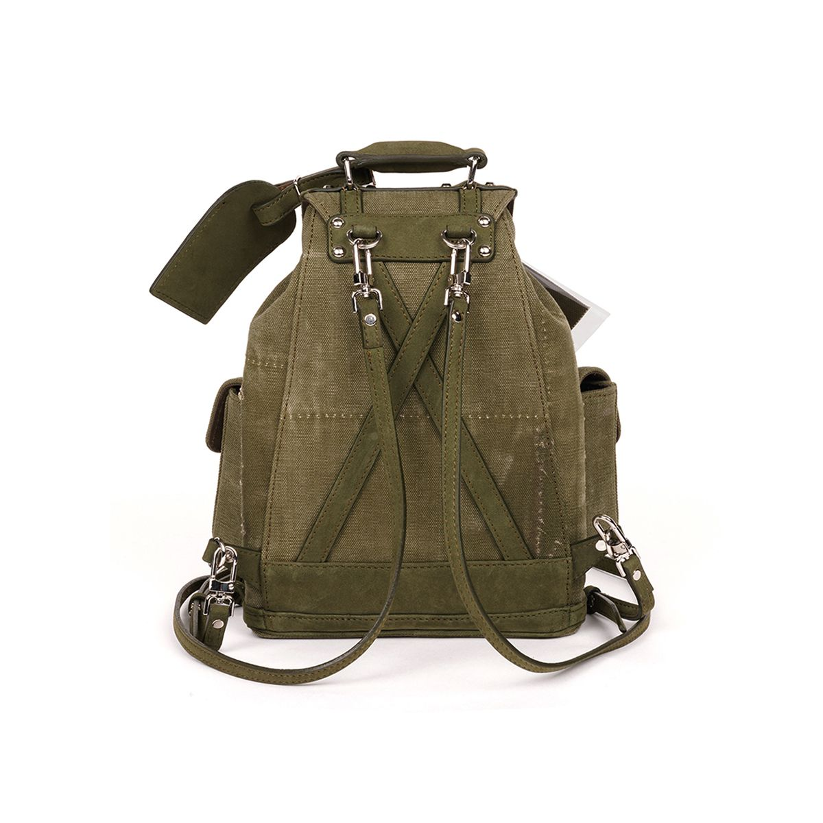 READYMADE FIELD PACK (NANO) / KHAKI