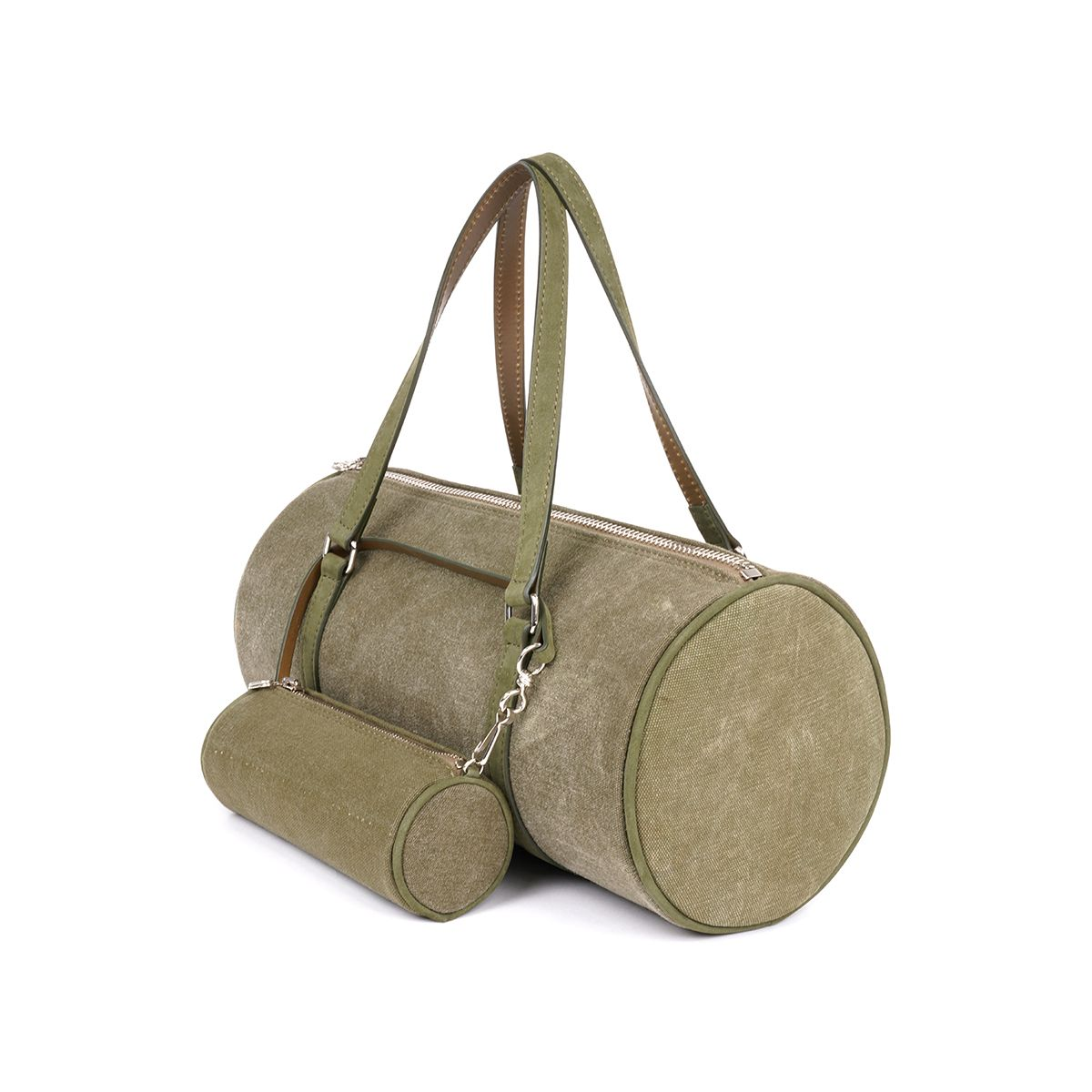 READYMADE PAPILLON BAG / KHAKI