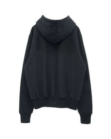 Advisory Board Crystals ABC. 123. ZIP-UP HOODIE / ANTHRACITE