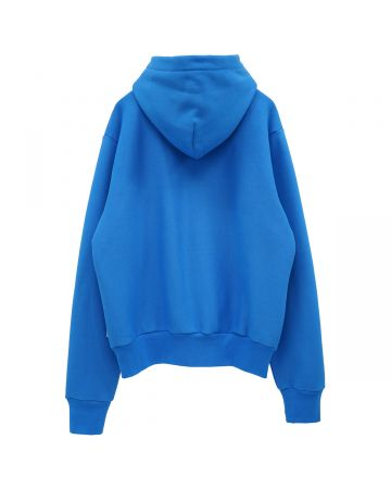 Advisory Board Crystals ABC. 123. ZIP-UP HOODIE / CHALCANTHITE