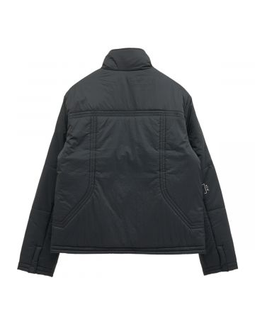 A-COLD-WALL* CRINKLE PUFFER JACKET / BLACK