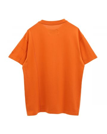 A-COLD-WALL* ESSENTIALS T-SHIRT / PUFOR (PUFFIN ORANGE)
