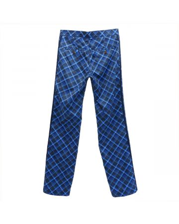 adidas Originals by WALES BONNER WB TARTAN TP / MULTCO