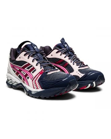 Asics SportStyle UB1-S GEL-KAYANO 14 / 400 : MIDNIGHT-WHITE