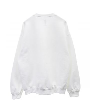 BILLIE EILISH by JUN INAGAWA Jun Inagawa Crewneck Sweatshirt White / WHITE
