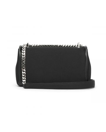 BURBERRY W CROSSBODY BAG / A1189 : BLACK