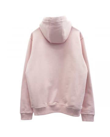 BURBERRY M JWEAR HOODIE / A3759 : FROSTED PINK