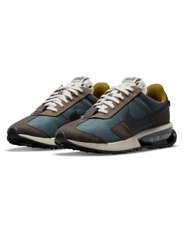 NIKE AIR MAX PRE-DAY LX / 301 : HASTA/ANTHRACITE-IRON GREY
