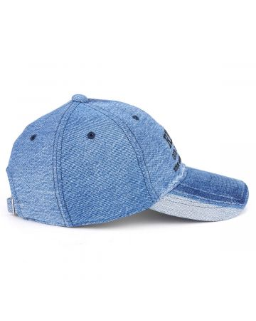 DIESEL RED TAG PROJECT BY READYMADE RM CAP/CAPPELLO / BLUE DENIM