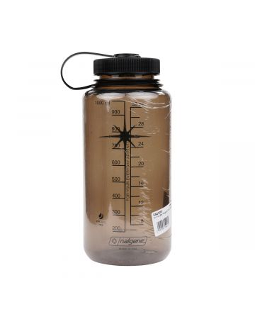 EDEN Power Corp SHINING STAR NALGENE WATER BOTTLE / 007 : BROWN-BLACK