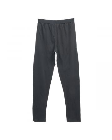 ESSENTIALS LOUNGE PANT / 001 : BLACK