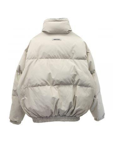 ESSENTIALS HO20 PUFFER JACKET / 031 : OLIVE