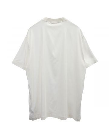 FEAR OF GOD EXCLUSIVELY FOR Ermenegildo Zegna SHORT SLEEVE DRESS SH / G