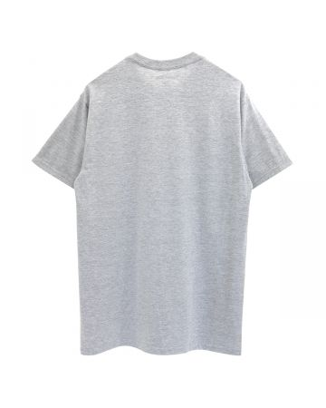 FUCKING AWESOME FORTUNE TELLER TEE / HEATHER GREY
