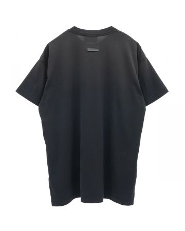 FEAR OF GOD SEVENTH COLLECTION BASEBALL TEE / 010 : VINTAGE BLACK