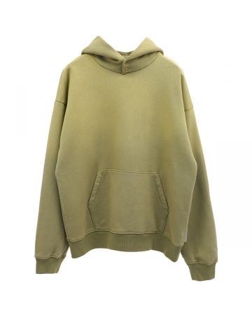 FEAR OF GOD SEVENTH COLLECTION FG7C HOODIE / 315 : VINTAGE ARMY