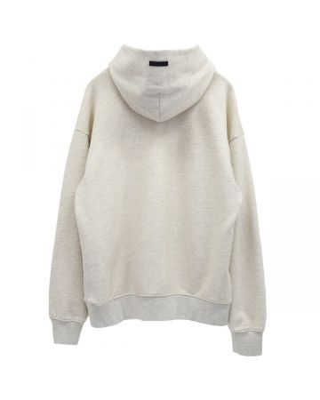 FEAR OF GOD SEVENTH COLLECTION MONARCH HOODIE / 101 : CREAM HEATHER