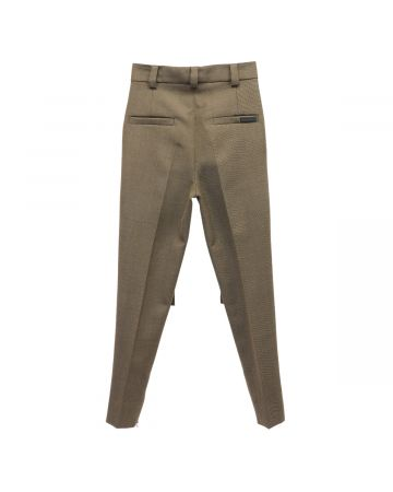 FEAR OF GOD SEVENTH COLLECTION SLIM TROUSER / 201 : MOCHA