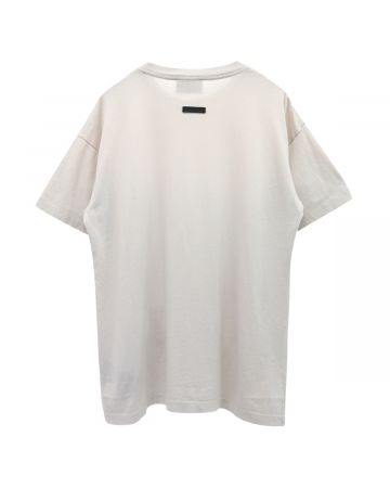 FEAR OF GOD SEVENTH COLLECTION PERFECT VINTAGE TEE / 198 : VINTAGE CONCRETE WHITE